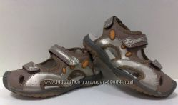 Кожаные босоножки для мальчиков по 350грн. ТМ B&G, размеры с 27 по 32