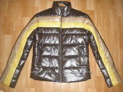 фирменные итальянские курточки
