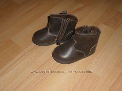 фирменная обувь для малышей