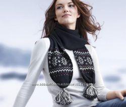шарфы ТСМ