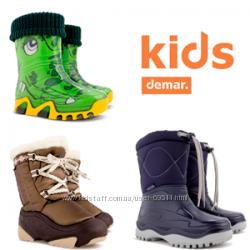 Обувь Demar - скидка 30 грн от указанной цены