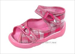 СП текстильная обувь Raweks