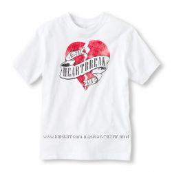 футболка на мальчика Children Place L 10-12