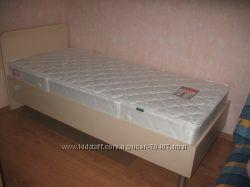 Кровать подростковая или для взрослого одноместная