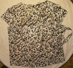 блузка 22 евро размер фирменная- новая