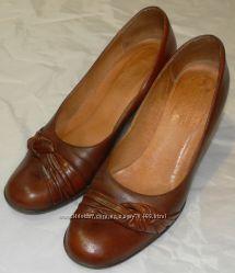 туфли 37 размер Польша