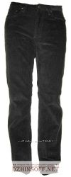 Вельветовые мужские джинсы в наличии
