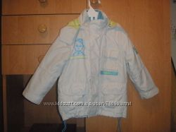 куртка 3 в 1, Coccobello