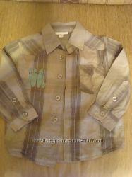 Рубашка Vertbaudet 86 см