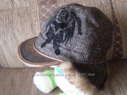 Новая женская зимняя шапка Самхита