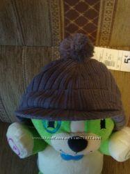 Новая шапка Kiabi Франция  55 см