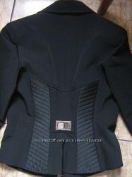Брендовый пиджак на худенькую  S