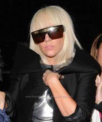 Супер-Модные Очки от Леди Гага