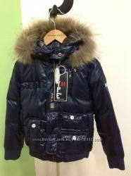 Куртки демисезонные и зимние из Италии
