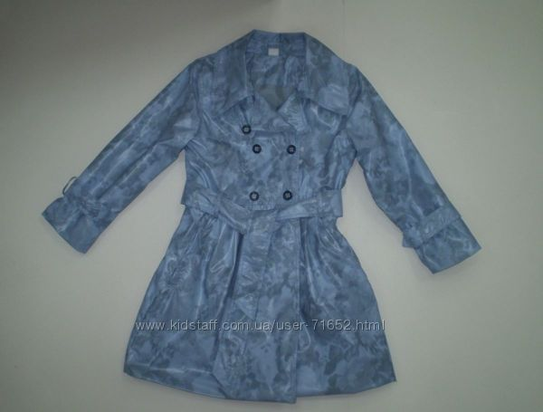 WOJCIK. Куртки и плащи для девочек