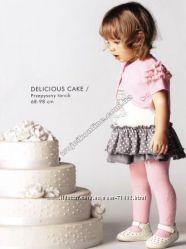 WOJCIK. Весна-лето 2014. DELICIOUS CAKE. Девочки 80-98