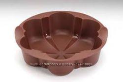 Качественные силиконовые формы от Tupperware