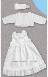 Комплект для крещения ТМ Бемби на рост 68