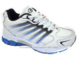 BONA. Кожаные кроссовки 31-36 р-ры. Сертифицированы, отличное качество.