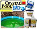 Crystal Pool. Химия для бассейнов INTEX. Хлор. Рекомендации