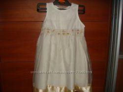 Нарядное платье новое, р. 86