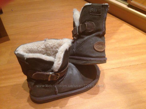 Модные Emu Австралия оригинал