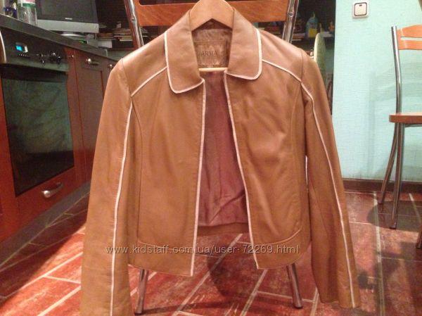 Кожаная куртка ARMA Бельгия