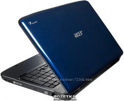 Геймерский Ноутбук Acer Aspire 5740G-434G50Mn