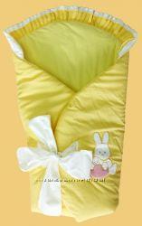 СП ТМ СОНЯ  детская одежда, белье для детей от 56до110см, одеяла, конверты,