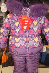 Акция Kiko, Donilo зимние, деми, пальто, куртки мальчикам и девочкам