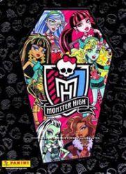Куплю наклейки Monster High Книга страхов