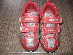 кросовки geox 25 размер