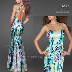 Летнее платье Ever Pretty