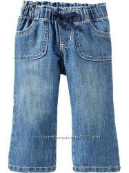 Новые джинсы OLD NAVY для девочки