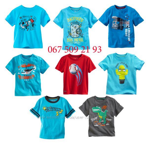 Большой выбор - футболки JUMPIHG BEANS, США, отличные скидки