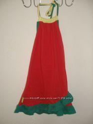 Летний сарафан р. 110-116 ТМ Одягайко