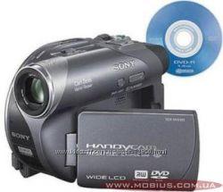 Видеокамера Sony DCR-DVD205E Обмен
