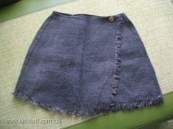 Прикольная юбочка на девочку-подростка или худенькую мамочку