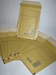 Упаковка, конверты бандерольные для пересылки хрупких предметов в наличии.