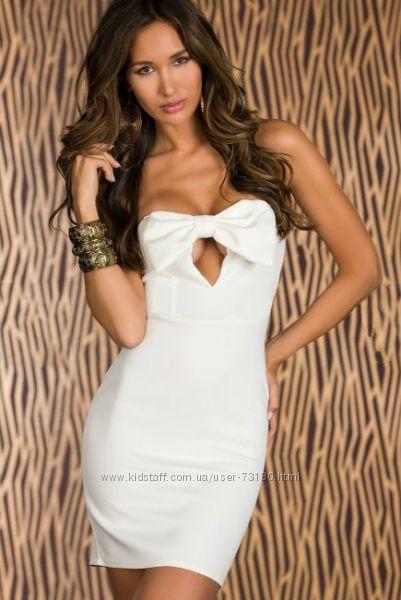 Очаровательное платье, остатки по цене закупки.