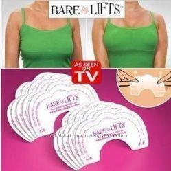 Наклейки для поднятия груди