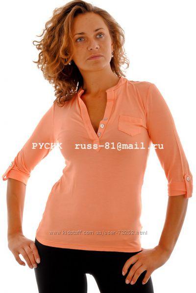 Трикотажная блуза Cornett