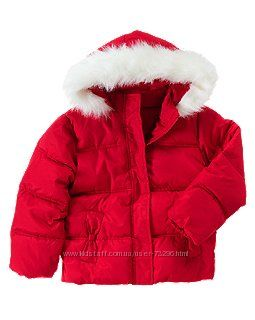 Яркая, модная и качественная курточка для девочки на 8 лет