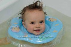 Акции от ТМ BabySwimmer и Babypol. Круги до 2 лет