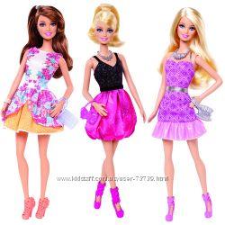 Барби - шикарные куклы-модницы