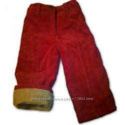 Зимнии брюки ТМ Одягайко