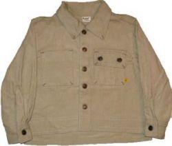 Вельветовая куртка-пиджак фирмы Buba