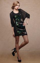 Разные необычные платья с секретом креативной марки PRIO, р. 44, 46, 48