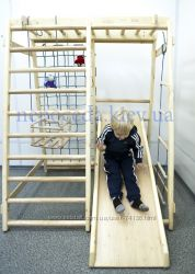 Спортивно игровой комплекс Малыш детям с 1 года