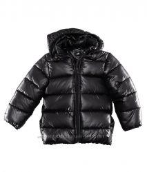 Куртки  H&M   Германия. Деми и Зима. Размеры  от 98 до 170.